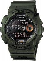 Zegarek męski Casio g-shock original GD-100MS-3ER - duże 1