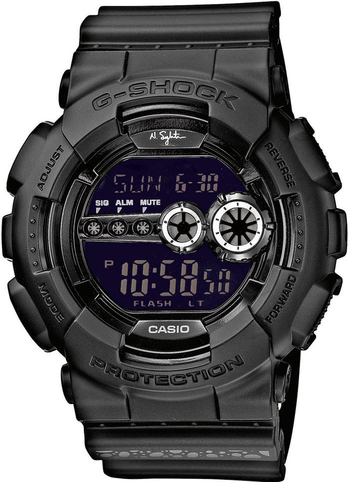 G-Shock GD-101NS-1ER G-Shock