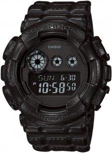 zegarek męski Casio G-Shock GD-120BT-1ER