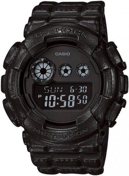 G-Shock GD-120BT-1ER G-SHOCK Specials Full BLACK LIMITED