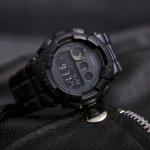G-Shock GD-120BT-1ER zegarek męski sportowy G-SHOCK Specials pasek