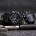 Zegarek męski Casio G-SHOCK g-shock specials GD-120BT-1ER - duże 6