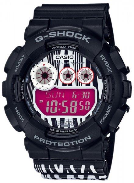 Zegarek G-Shock Casio MAROK LIMITED -męski - duże 3