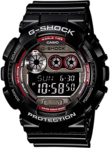 G-Shock GD-120TS-1ER G-Shock