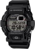 Zegarek męski Casio G-SHOCK g-shock GD-350-1ER - duże 1