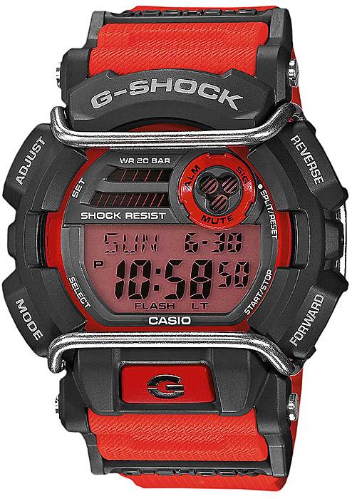 GD-400-4ER - zegarek męski - duże 3