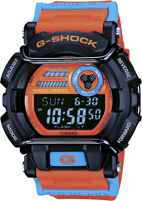 GD-400DN-4ER - zegarek męski - duże 3
