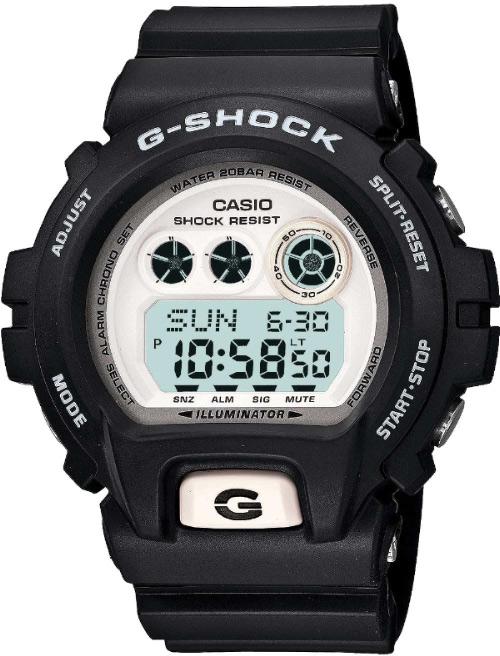 GD-X6900-7ER - zegarek męski - duże 3