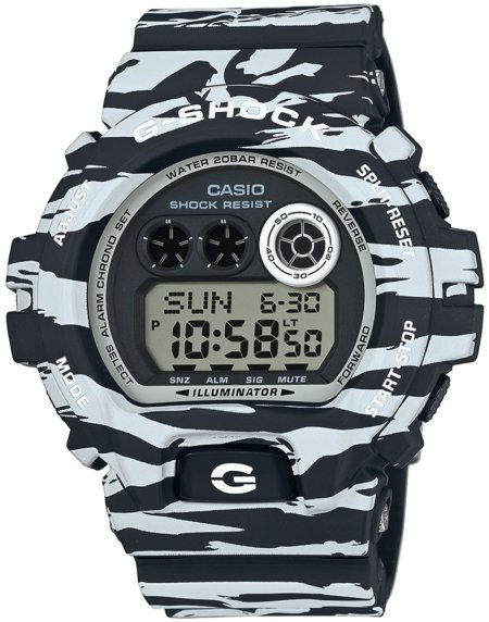 G-Shock GD-X6900BW-1ER G-Shock