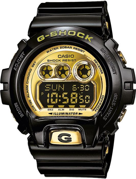 Zegarek męski Casio G-SHOCK g-shock GD-X6900FB-1ER - duże 3