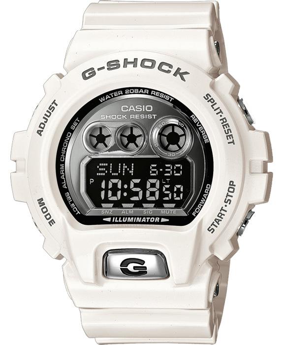 Zegarek Casio G-SHOCK GD-X6900FB-7ER - duże 1