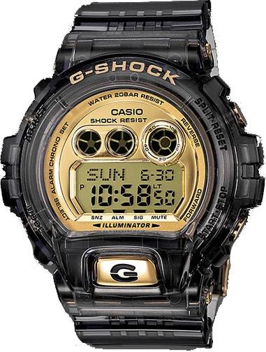 Zegarek Casio G-SHOCK GD-X6900FB-8ER - duże 1