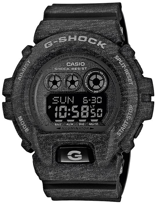 G-Shock GD-X6900HT-1ER G-Shock