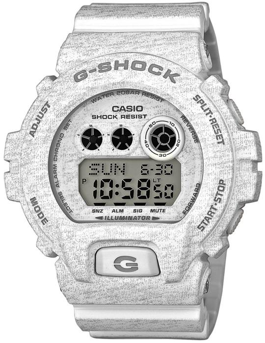 G-Shock GD-X6900HT-7ER G-SHOCK Original