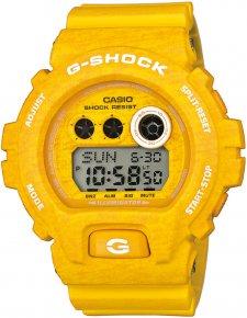 zegarek męski Casio G-Shock GD-X6900HT-9ER