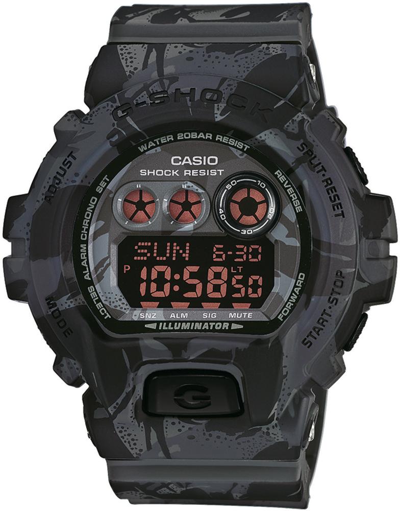 G-Shock GD-X6900MC-1ER G-Shock