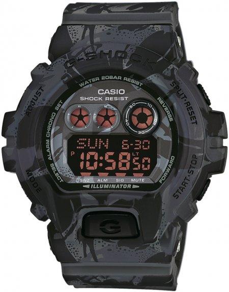 GD-X6900MC-1ER - zegarek męski - duże 3