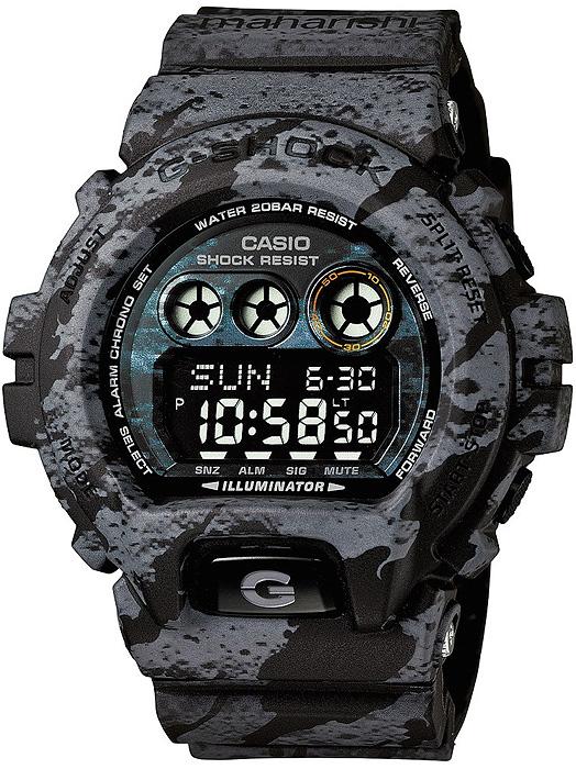 G-Shock GD-X6900MH-1ER G-Shock