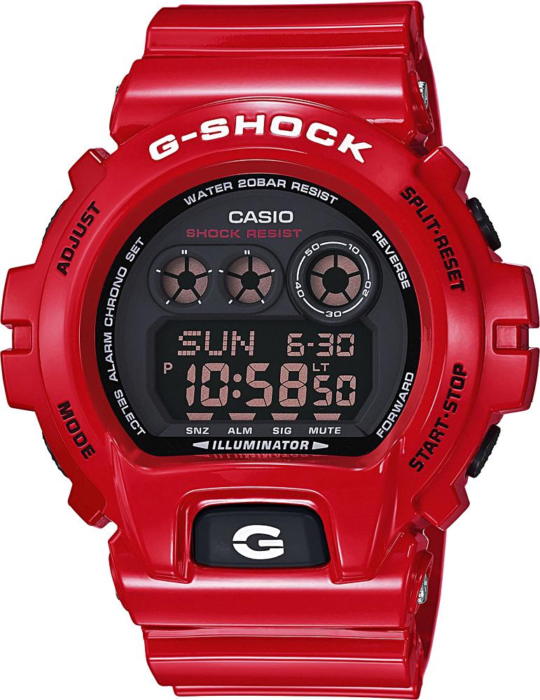 G-Shock GD-X6900RD-4ER G-Shock