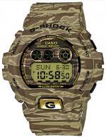 zegarek męski Casio GD-X6900TC-5ER