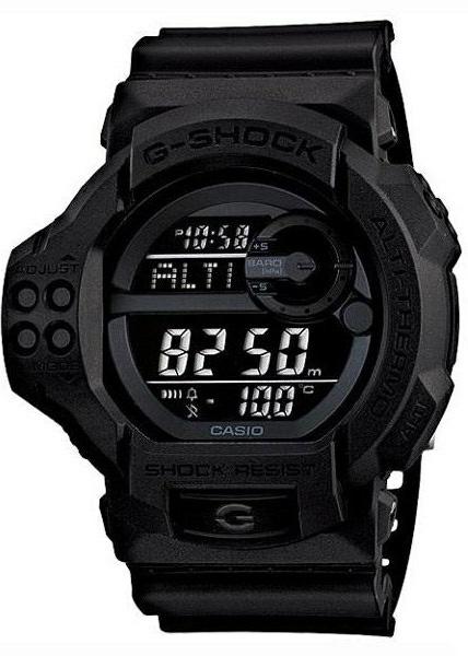 G-Shock GDF-100BB-1ER G-Shock