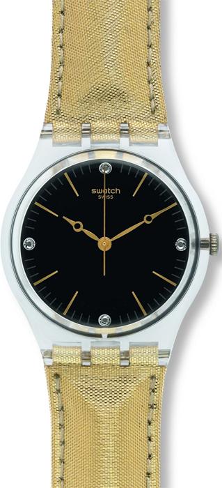 Zegarek Swatch GE239 - duże 1