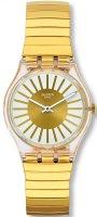 Zegarek damski Swatch originals GE248A - duże 1
