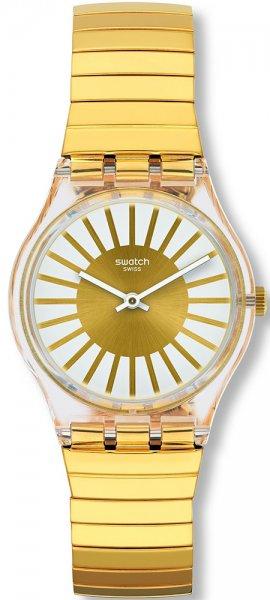 Zegarek Swatch GE248A - duże 1
