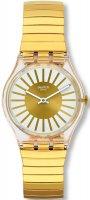 Zegarek damski Swatch originals GE248B - duże 1