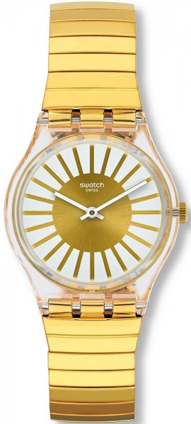 Zegarek Swatch GE248B - duże 1