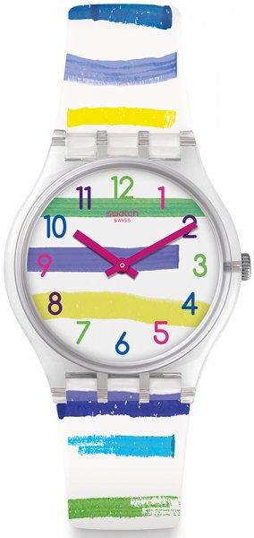 Zegarek Swatch  GE254 - duże 1