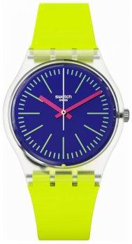 zegarek damski Swatch GE255