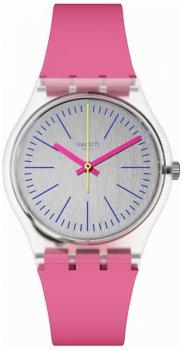 zegarek damski Swatch GE256