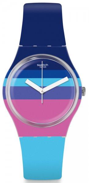 Zegarek Swatch GE260 - duże 1