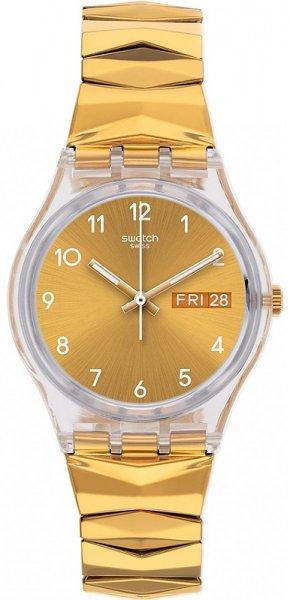 Zegarek Swatch GE708B - duże 1