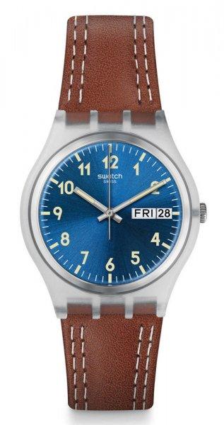 Zegarek Swatch GE709 - duże 1