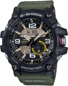 zegarek męski Casio GG-1000-1A3ER