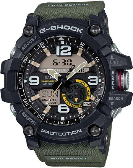 Zegarek Casio GG-1000-1A3ER - duże 1