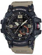 Zegarek męski Casio g-shock master of g GG-1000-1A5ER - duże 2