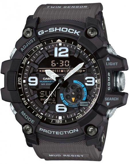Zegarek Casio GG-1000-1A8ER - duże 1
