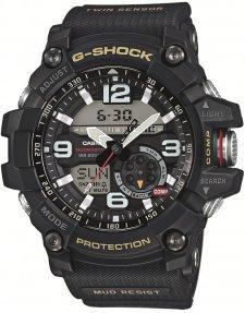 zegarek męski Casio G-Shock GG-1000-1AER