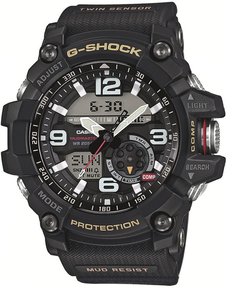 G-Shock GG-1000-1AER G-SHOCK Master of G MUDMASTER
