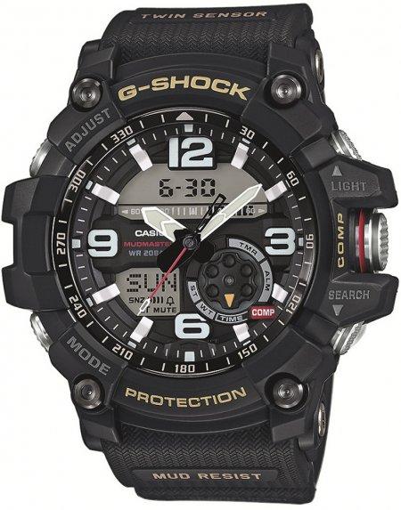 Zegarek Casio G-SHOCK GG-1000-1AER - duże 1