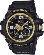 Zegarek męski Casio G-SHOCK g-shock master of g GG-1000GB-1AER - duże 1