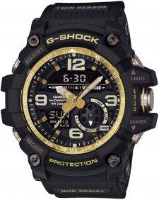 zegarek męski Casio G-Shock GG-1000GB-1AER