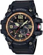 zegarek Mudmaster Casio GG-1000RG-1AER