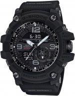 Zegarek męski Casio g-shock specials GG-1035A-1AER - duże 1