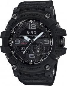 zegarek męski Casio G-Shock GG-1035A-1AER