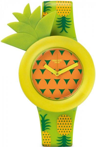 Zegarek Swatch GG218 - duże 1