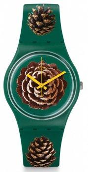 zegarek damski Swatch GG221